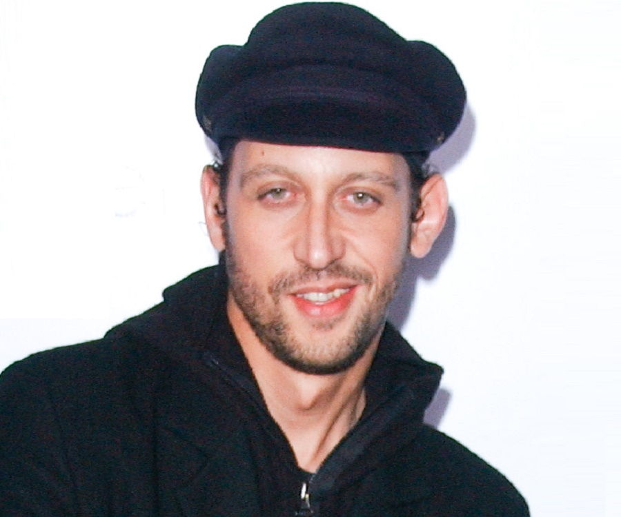 Santino Rice
