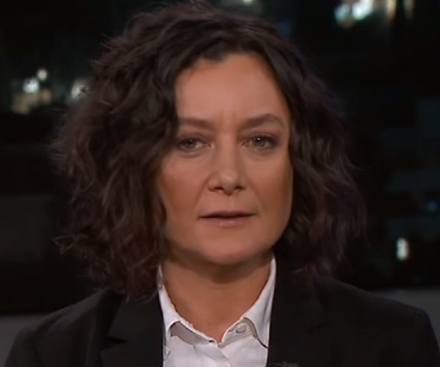 from Will sara gilbert gay