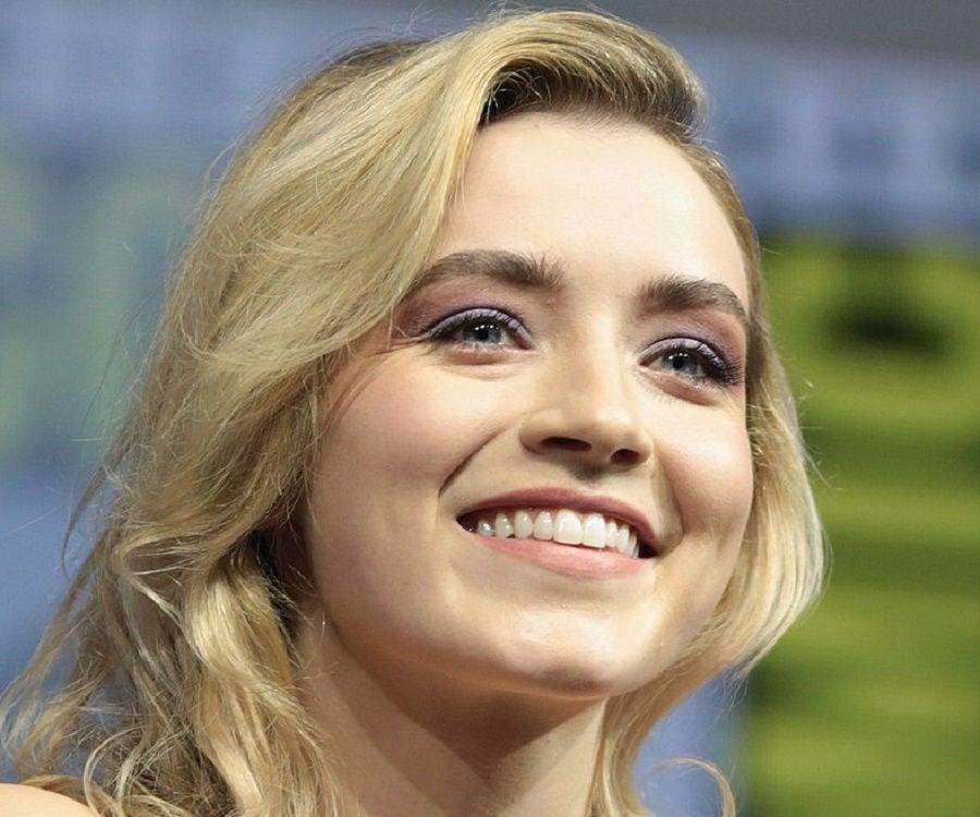 Sarah Bolger Bio Facts Family Life Of Actress