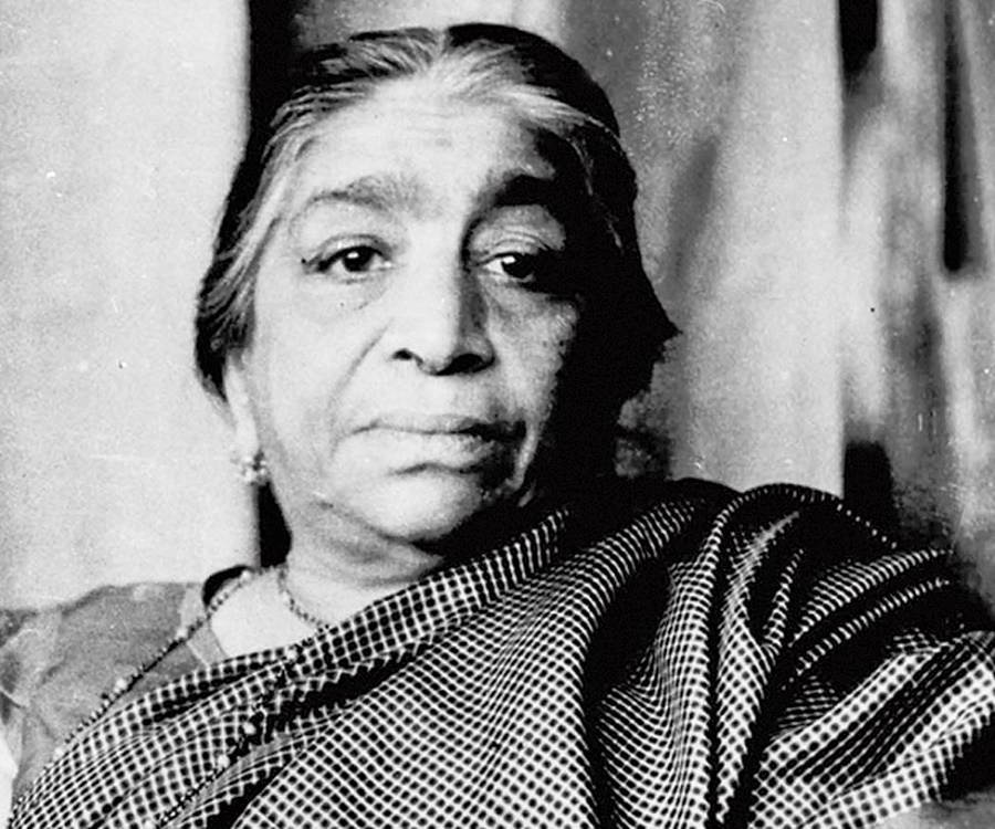 sarojini naidu hindi Sarojini naidu in hindi quotes - 1 one needs a seer's vision and an angel's voice to be of any avail i do not know of any indian man or woman today who has those.