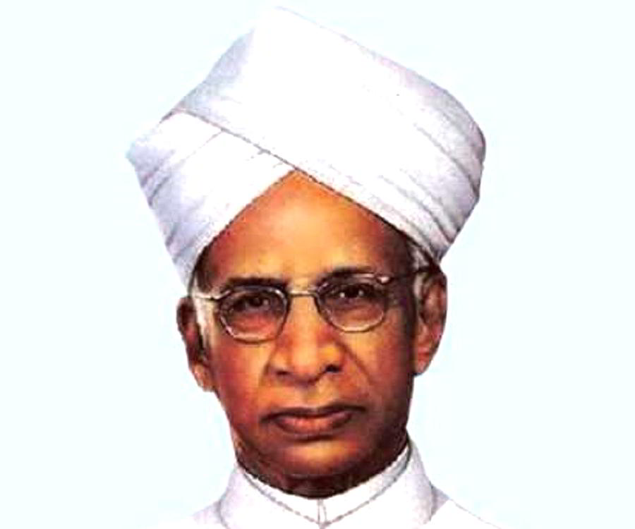 dr radhakrishnan s achievements There has been a long tradition of great saints, seers, philosophers, teachers and intellectuals since hoary past in india the whole world has benefited immensely from their wisdom, learning, teaching and philosophy dr sarvepalli radhakrishnan has been one of these great master philosophers he.
