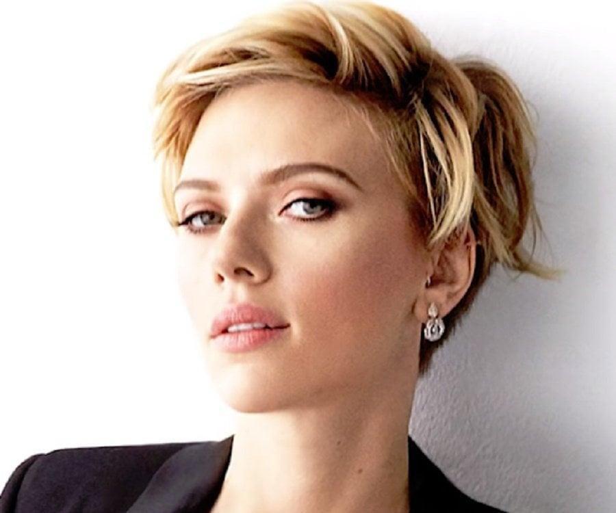 Scarlett Johansson Biography Facts Childhood Family Life Achievements