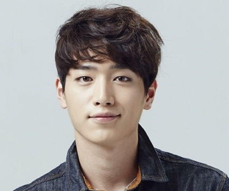 Risultati immagini per Seo Kang Joon