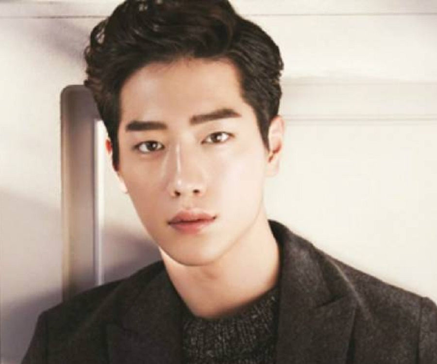 Seo Kang Joon Opens Up About His Dating Style