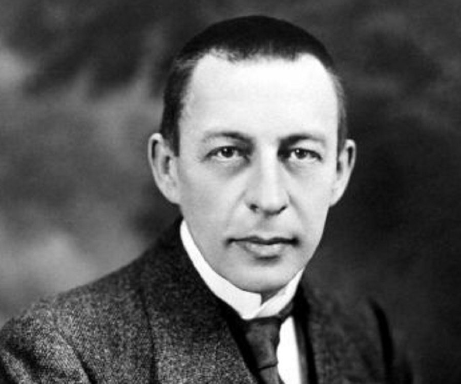 Image result for rachmaninov 1910