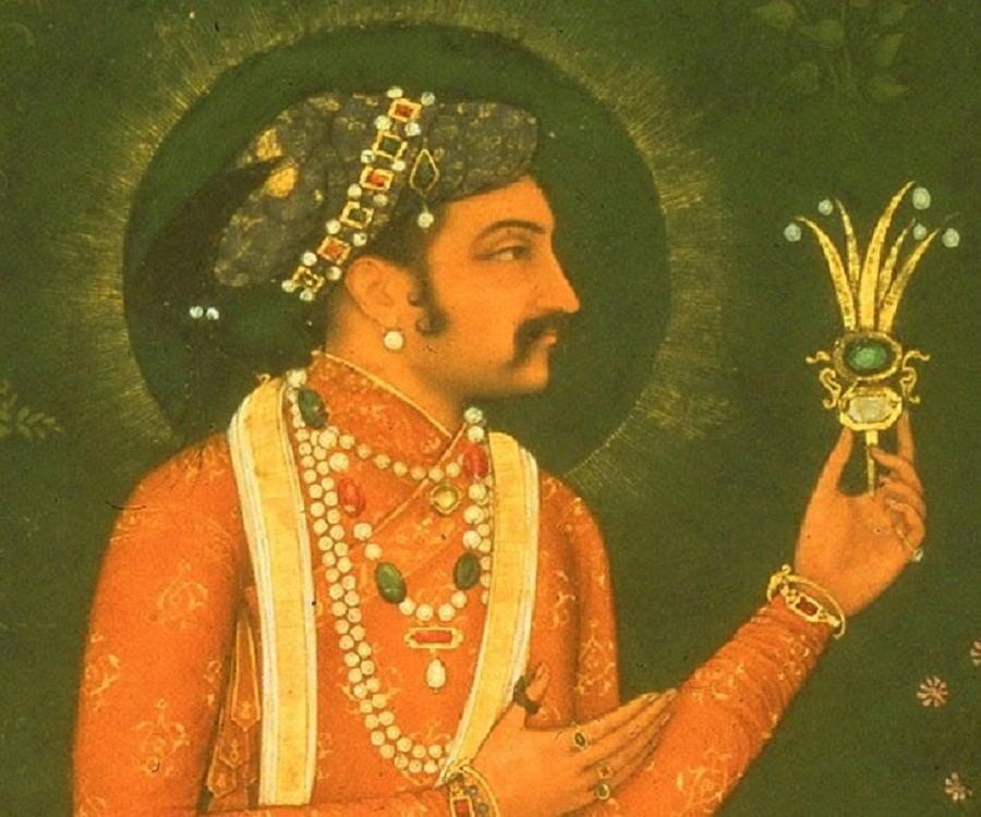 Shah jahan quotes