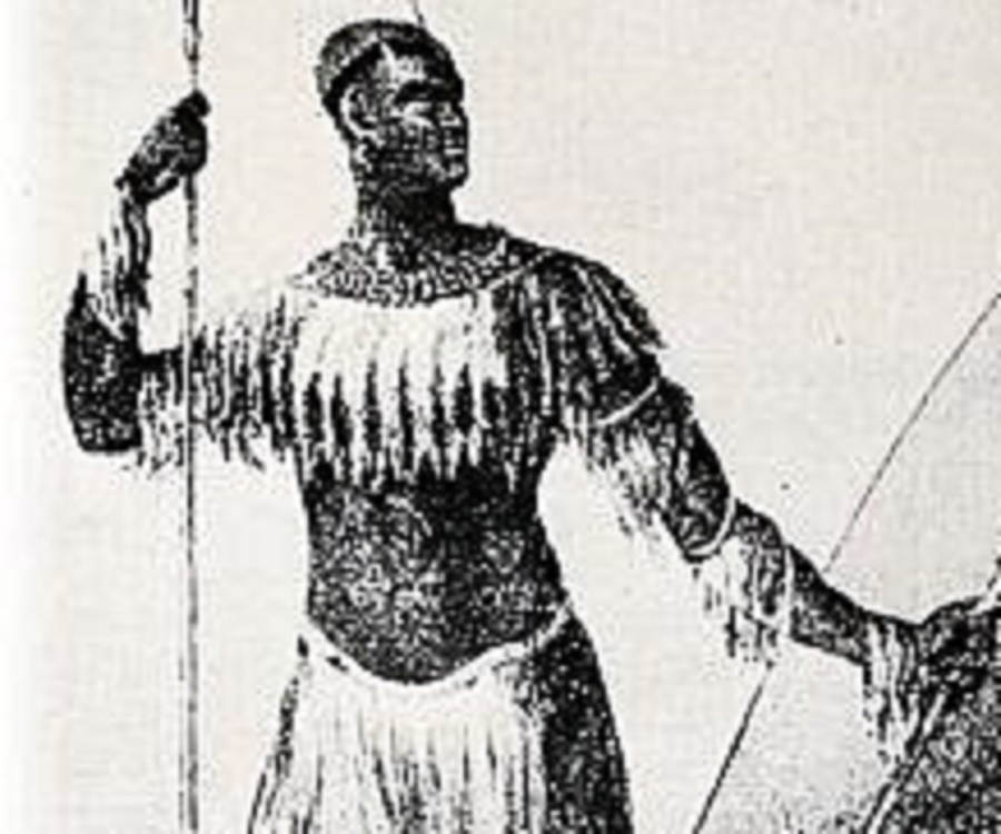 a biography of shaka the zulu chief Zulu family history  son of zulu, chief of the zulu clan  sigidi kasenzangakhona commonly knows as shaka was a great zulu king and conqueror.