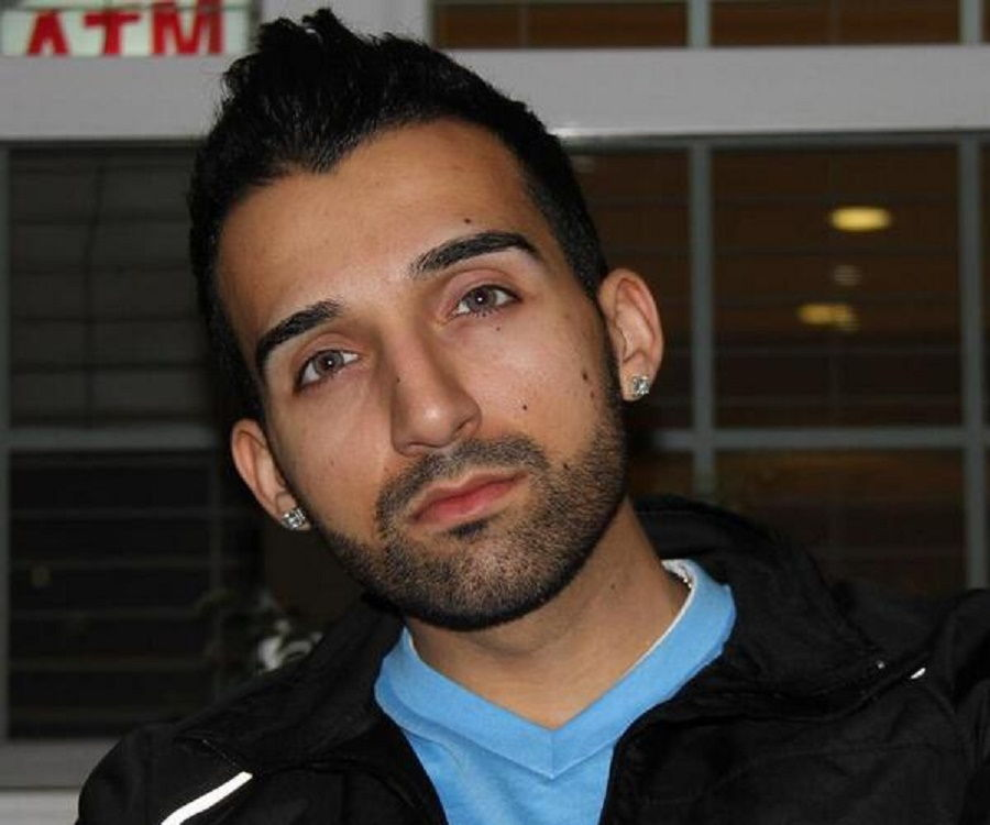 Sham Idrees - Bio, Facts, Family Life of Canadian Singer, Actor