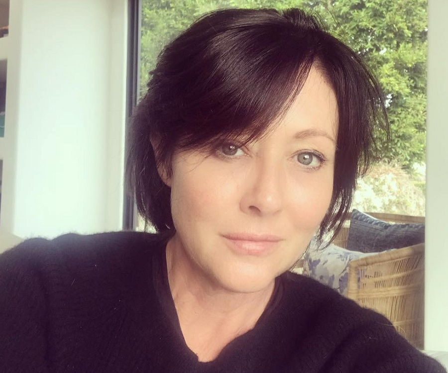 shannon doherty playboy