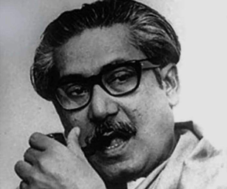sheikh mujib birth history