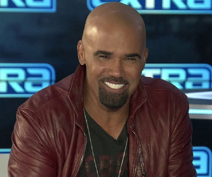 Shemar Moore and Michelle Thomas  Whos Dated Who