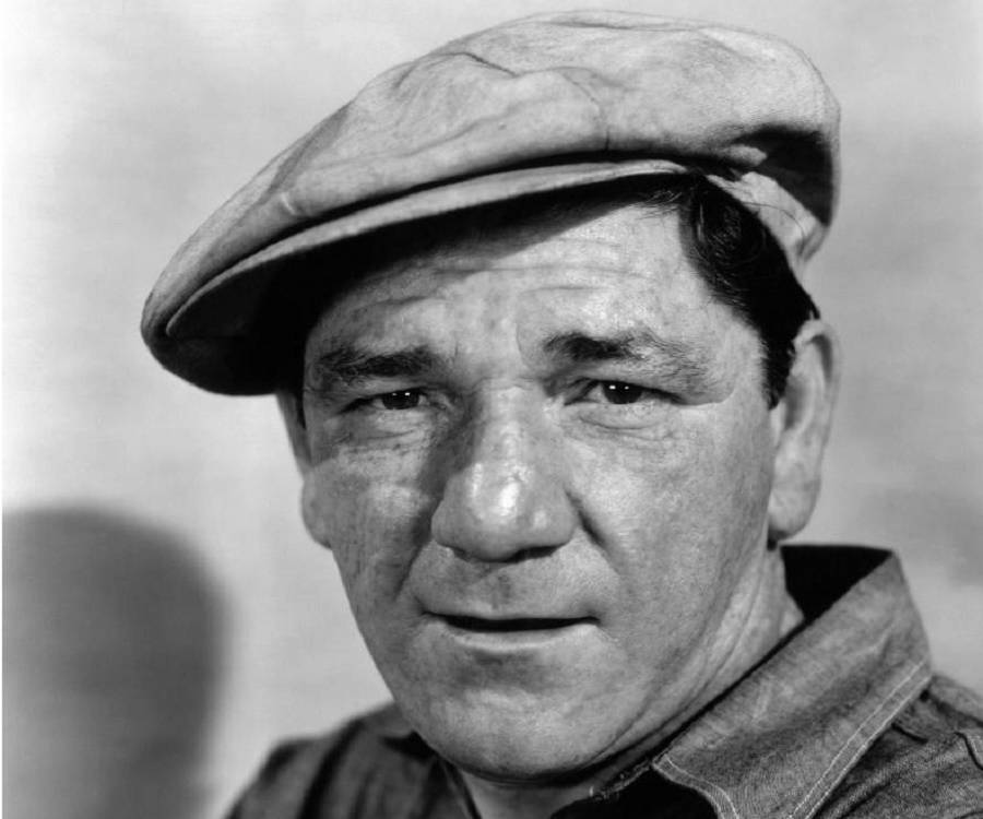 Shemp Howard