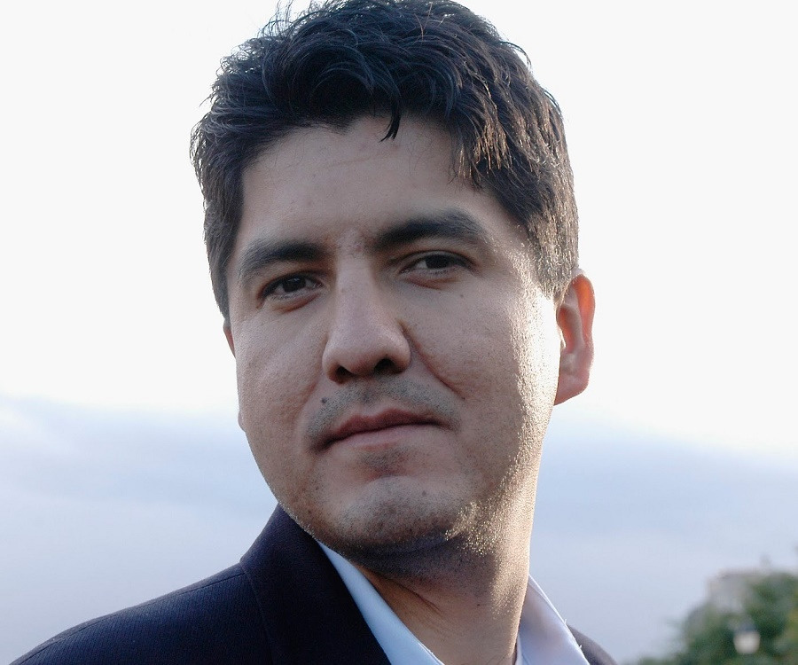 sherman alexie a native american writer essay