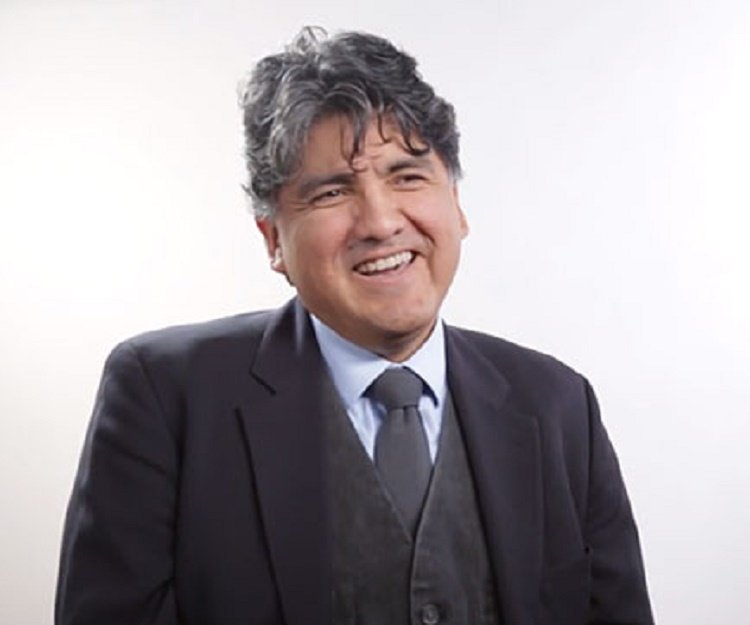 sherman alexie life