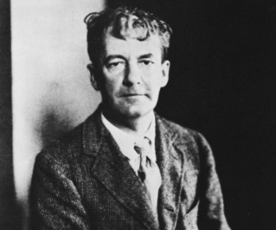 Lesson Two Discovery of a Father By Sherwood Anderson.