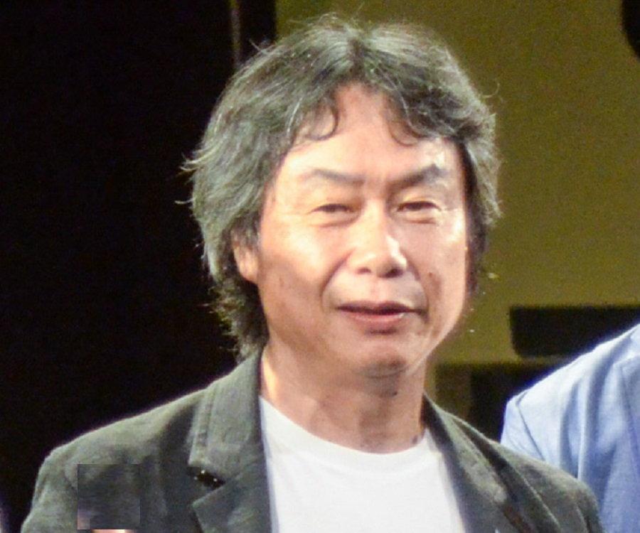 Video Game Designer Biography