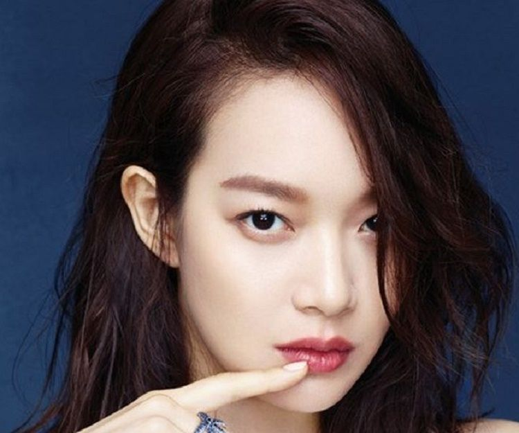Shin Min-A Biography - Facts, Childhood, Family Life  Achievements Of -9449