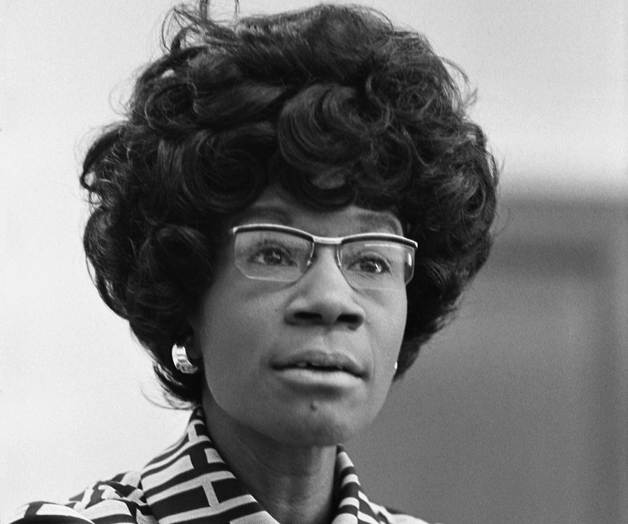 the life and accomplishments of shirley chisholm This play shares the life and accomplishments of shirley chisolm, educator and political activist, and inspires discussions and writing about this remarkable american.