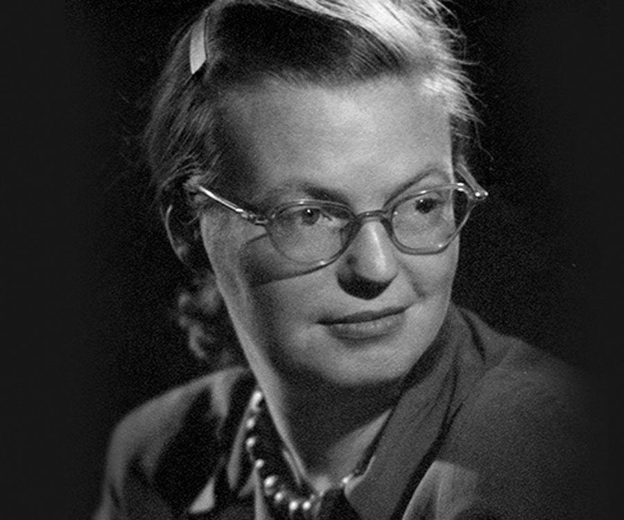 biography of shirley jackson essay The lottery by shirley jackson essay 491 words | 2 pages the lottery by shirley jackson shirley jackson takes great care in creating a setting for the story, the lottery she gives the reader a sense of comfort and stability from the very beginning.