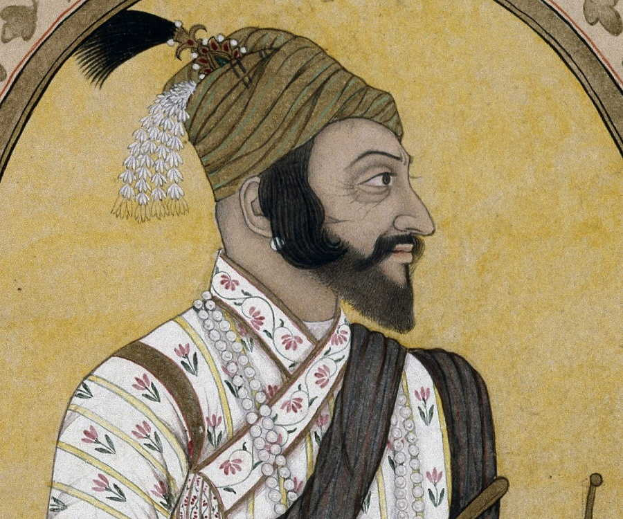 shivaji biography   childhood life achievements amp timeline