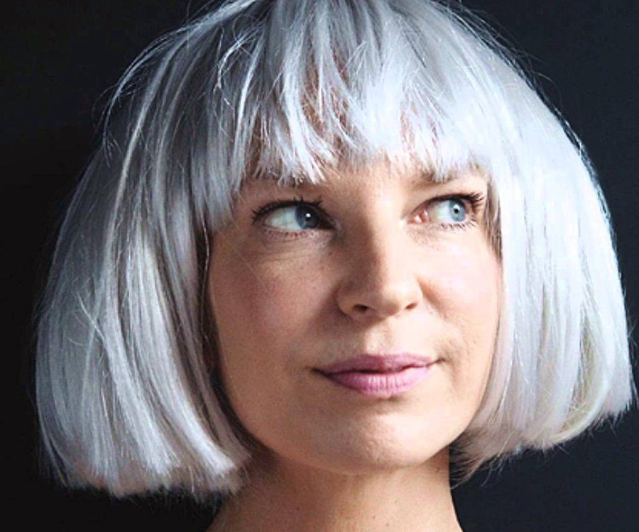 Sia (Sia Kate Isobelle Furler) Biography - Facts, Childhood, Family & Achievements of Singer ...