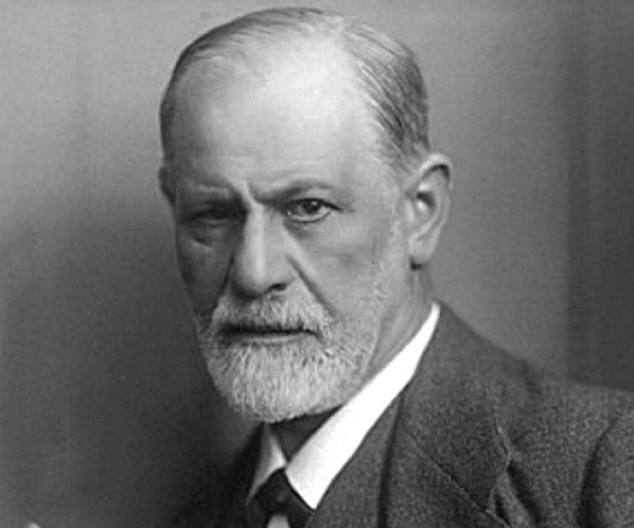 Sigmund Freud Biography - Childhood, Life Achievements & Timeline