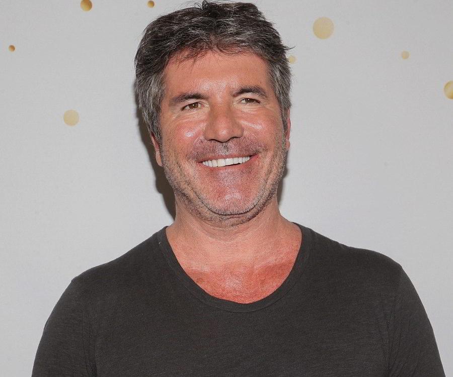 simon cowell Simon cowell is a british producer, reality judge, and entrepreneur he dropped out of school at the age of 16 he is a huge fan of frank sinatra.