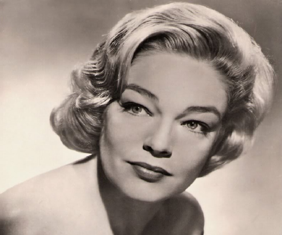 Simone Signoret Biography - Facts, Childhood, Family Life ...