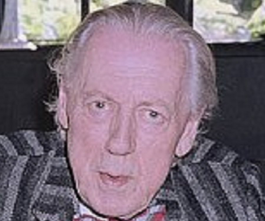 Sir Richard Stone