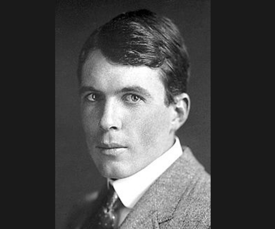 Sir William Lawrence Bragg
