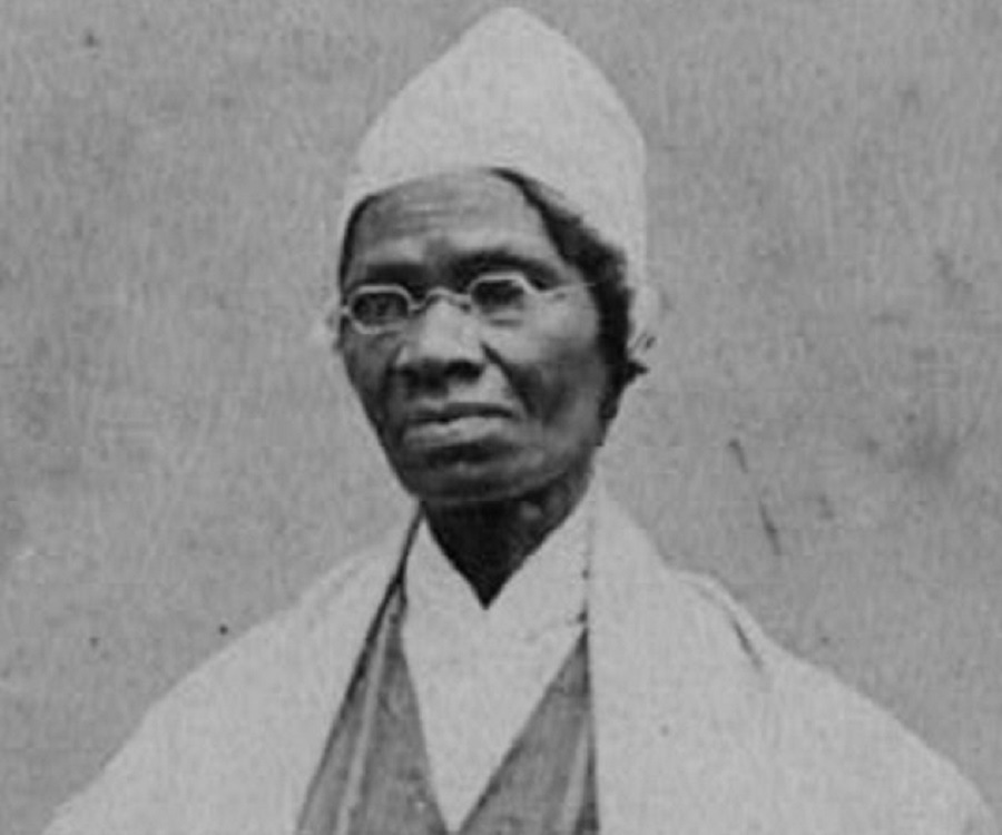 a biography of sojourner truth a slave Sojourner truth critical essays  her persona was so powerful that a new biography by jacqueline  sojourner truth, a slave freed in 1827 delivered this extemporaneous speech at the women's .