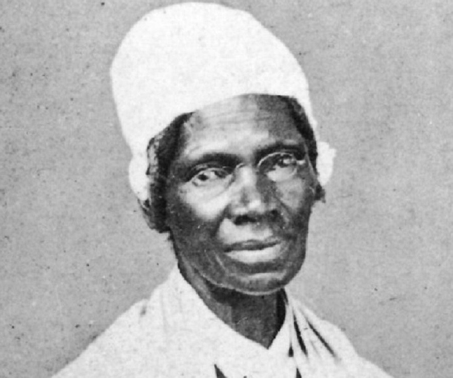SOJOURNER TRUTH BIOGRAPHY EBOOK