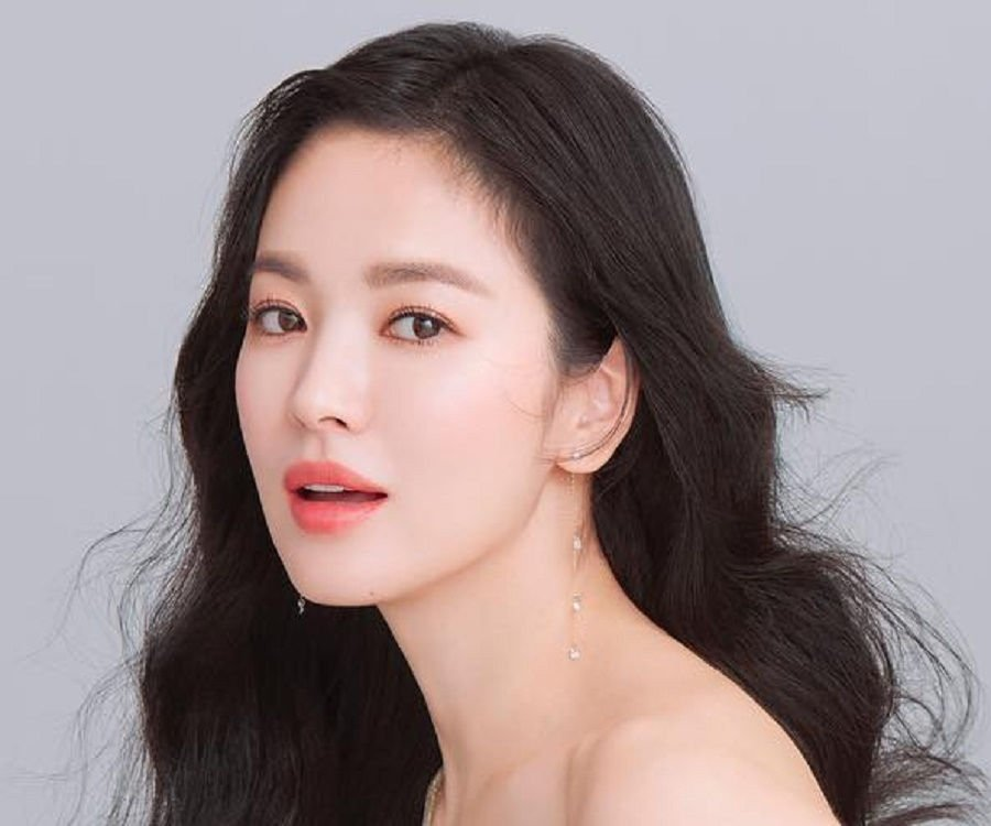 Song Hye-kyo Biography - Facts, Childhood, Family Life ...