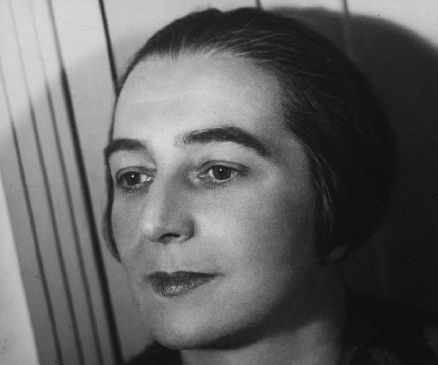 Sonia Delaunay Biography Childhood Life Achievements