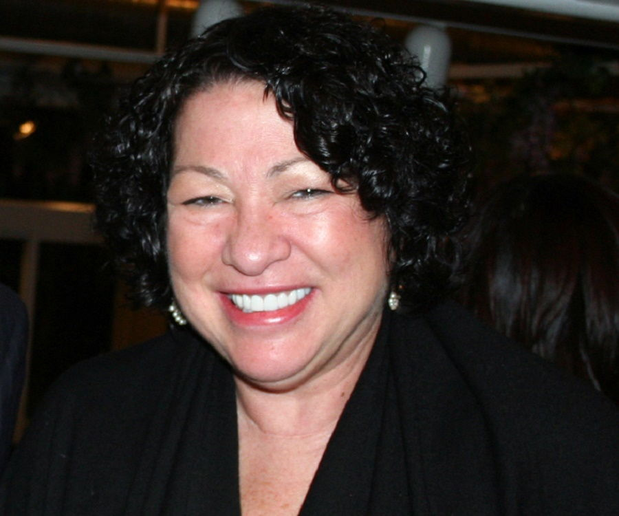 from Kolten sonia sotomayor gay issues
