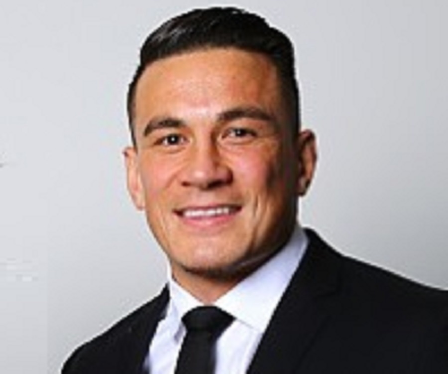 Sonny Bill Williams Biography Facts Childhood Family Life Achievements