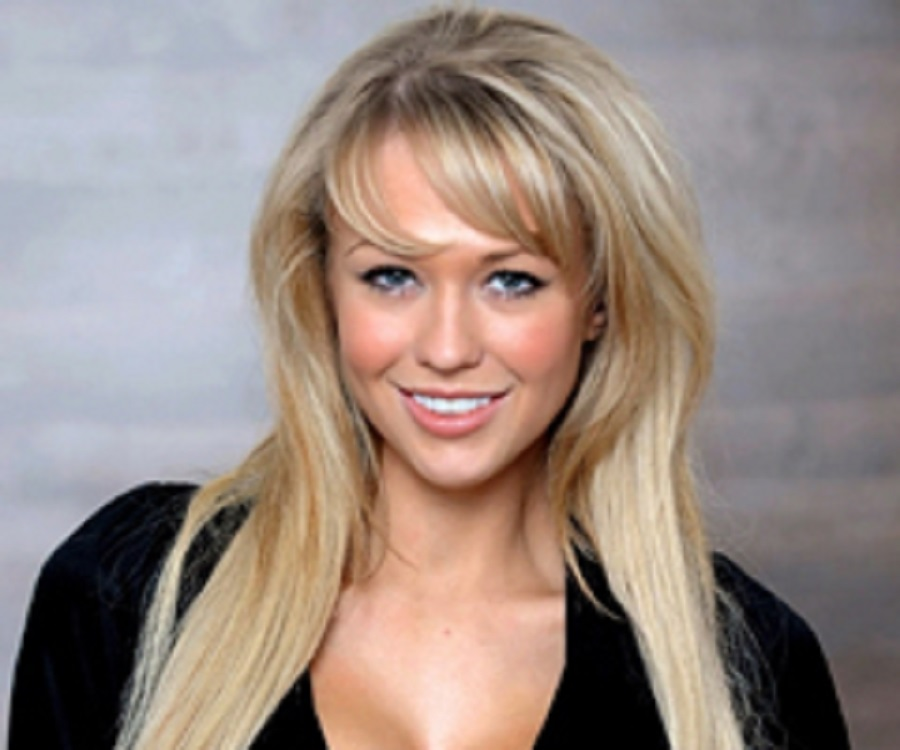 Sophie Reade, The Beauty Of England!
