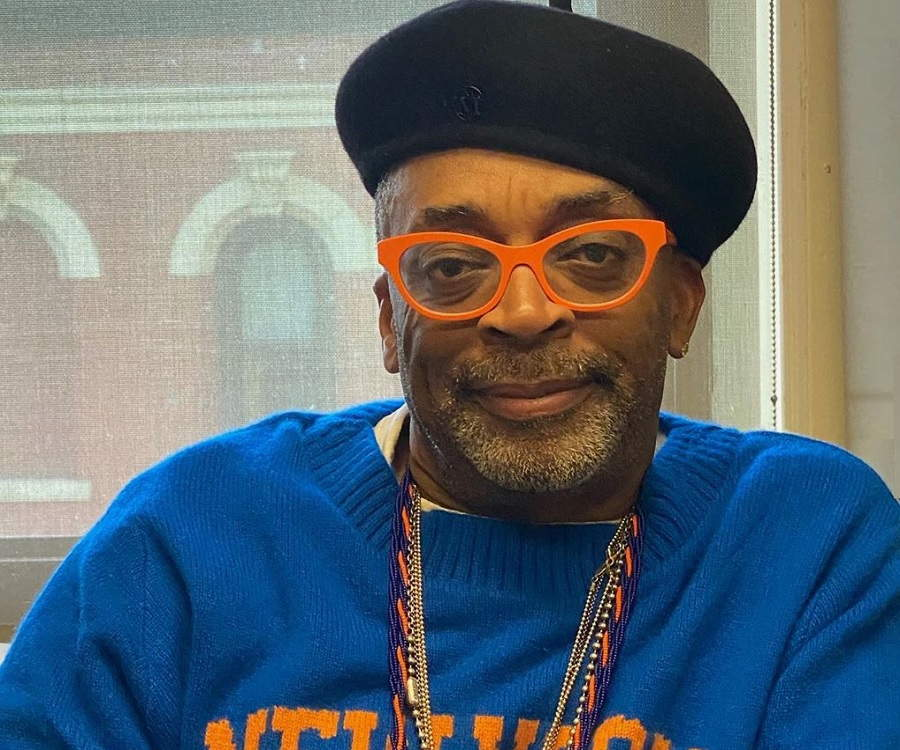 Image result for spike lee