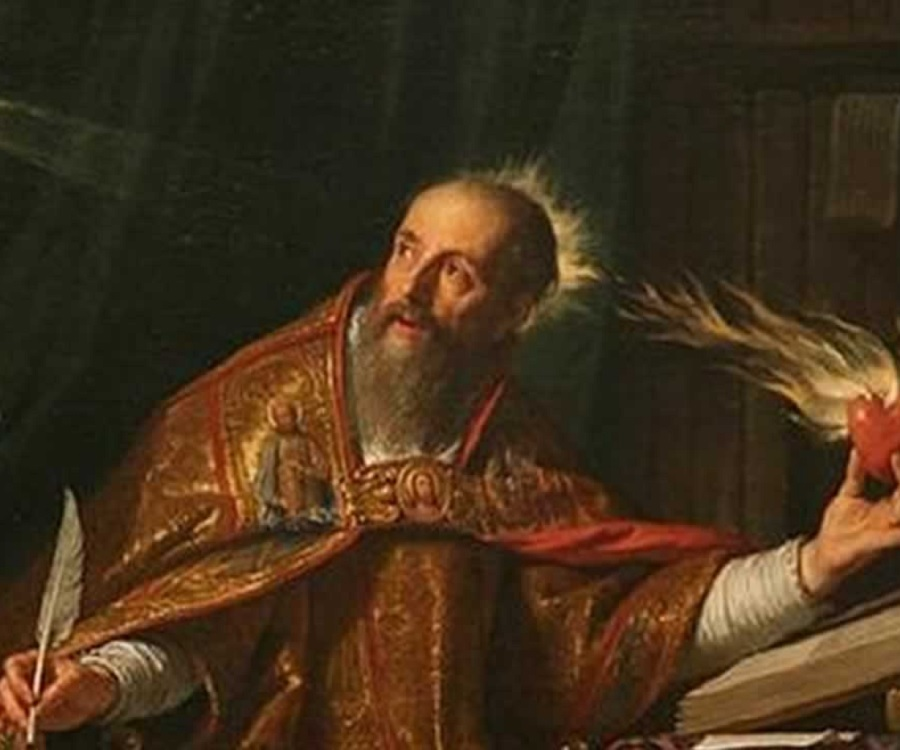 the life of st augustine The life of saint augustine has 13 ratings and 2 reviews david said: possidius knew augustine for the entire 39 years or so of his priesthood, and wrote.