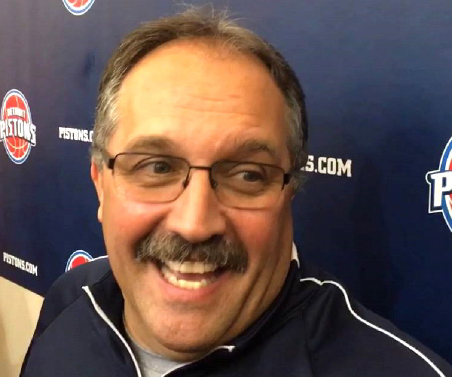 stan van gundy - photo #41