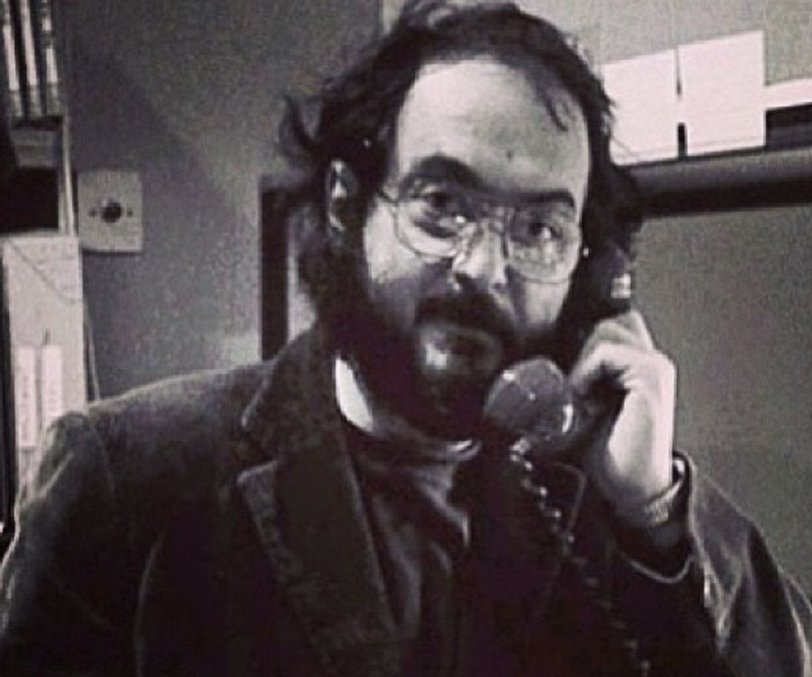 a biography of stanley kubrick a filmmaker Stanley kubrick was a sucker for order, so he might have appreciated the desire to catalogue his career however, since the acclaimed director's films often warn against placing too much faith in.