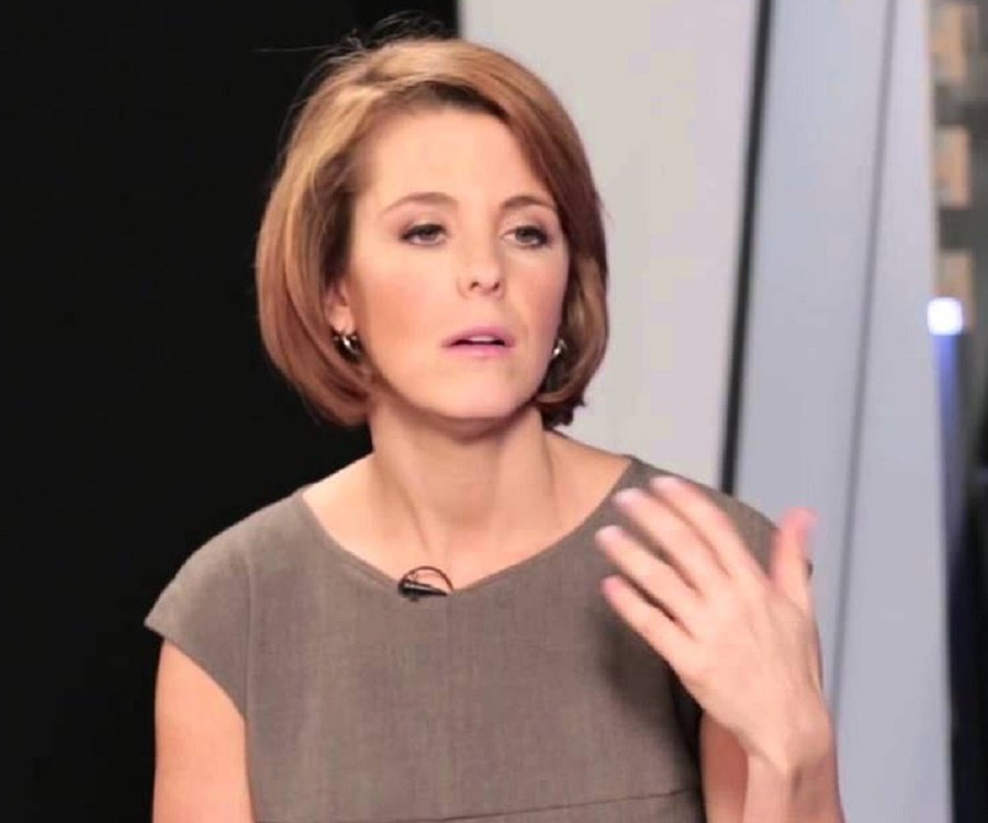 Stephanie Ruhle Biography - Facts, Childhood, Family ... Stephanie Ruhle
