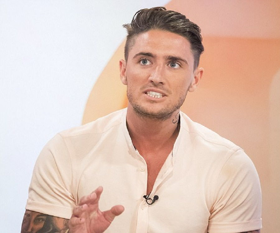 stephen bear - photo #5