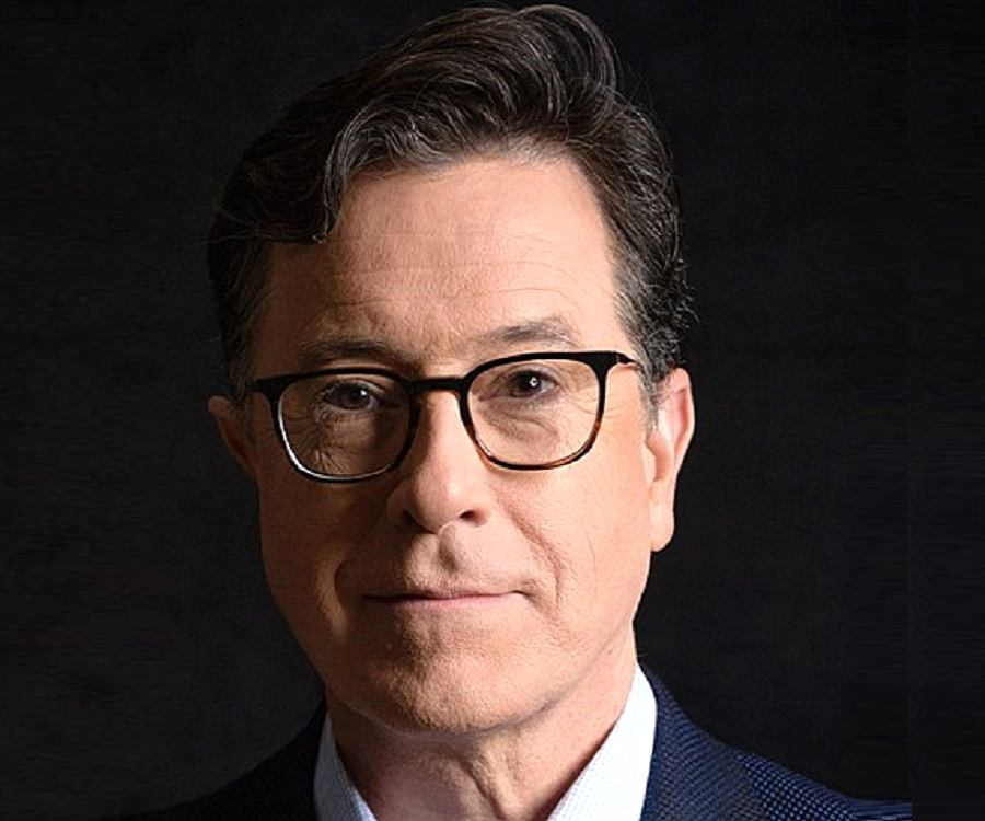Stephen Colbert Biography - Childhood, Life Achievements ... Stephen Colbert