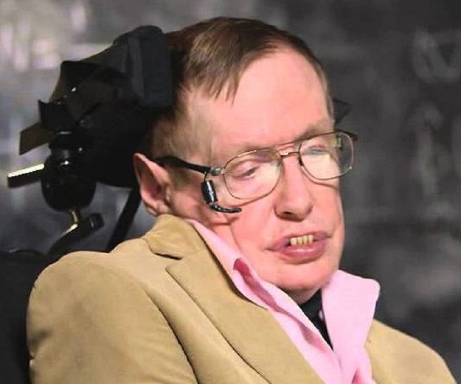 "an introduction to the life of steven william hawking Stephen william hawking was born in oxford, england ""that made us feel above all that we had to do our bit, that we had to follow an idealistic course in life."