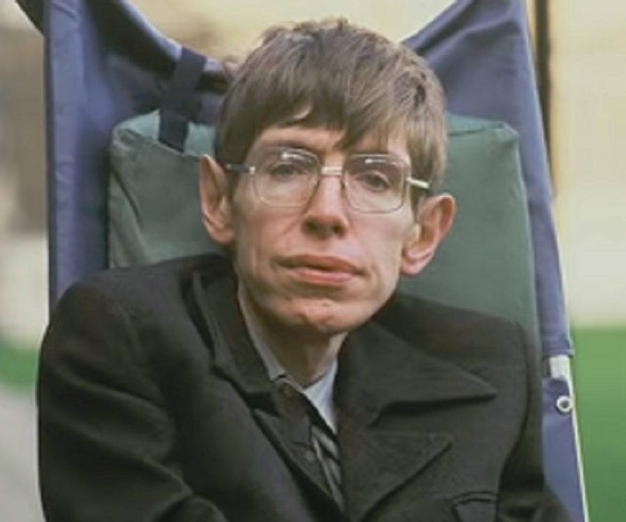 Stephen Hawking Image: Facts, Childhood, Family Life