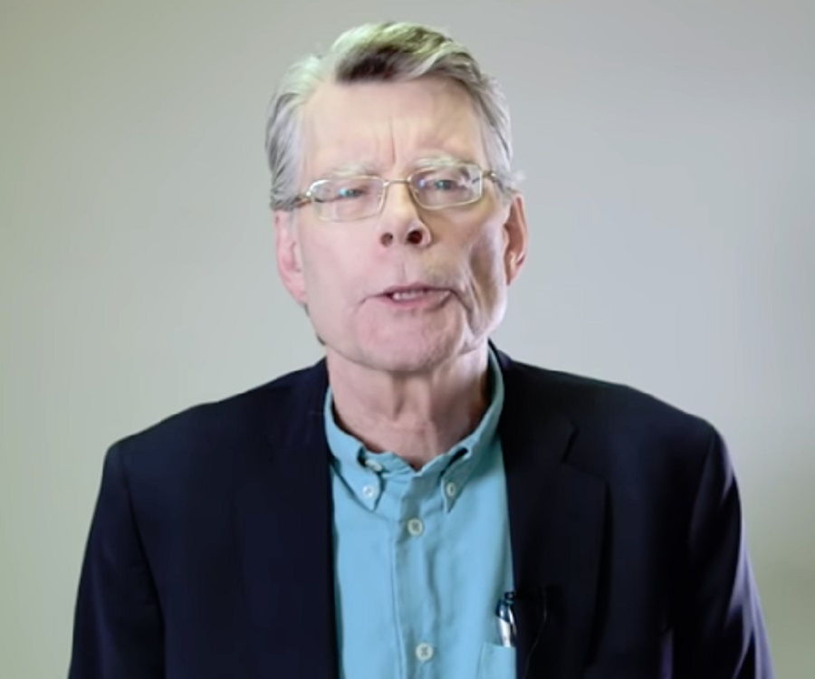 a biography of stephen edwin king an american novelist Stephen king 67 from wikipedia, the free encyclopedia stephen edwin king (born september 21, 1947) is an american author of contemporary horror, suspense, science fiction and fantasy fiction.