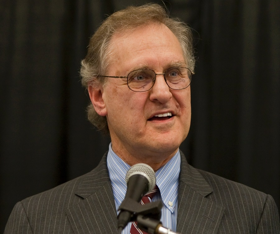 Lewis And Clark Ford >> Stephen Lewis Biography - Childhood, Life Achievements & Timeline