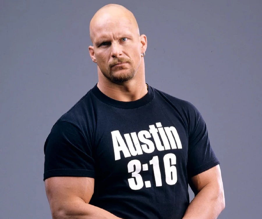 Stone Cold Steve Austin Biography Facts Childhood Family Life Of