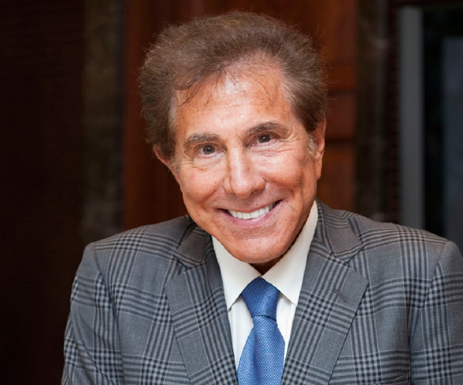 Steve wynn bio casino mgm grand hotel and casino detroit mi